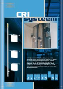 CRI systemen