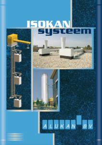 CRI systemen Rook en gasafvoersystemen