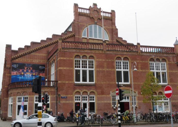Het Zuiderbad Amsterdam